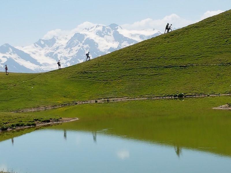 Koruldi, Svaneti