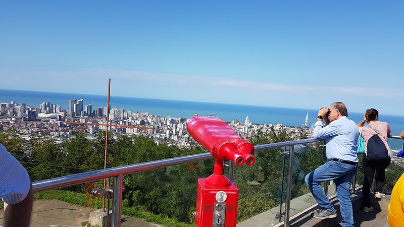 Batumi Black Sea Resort