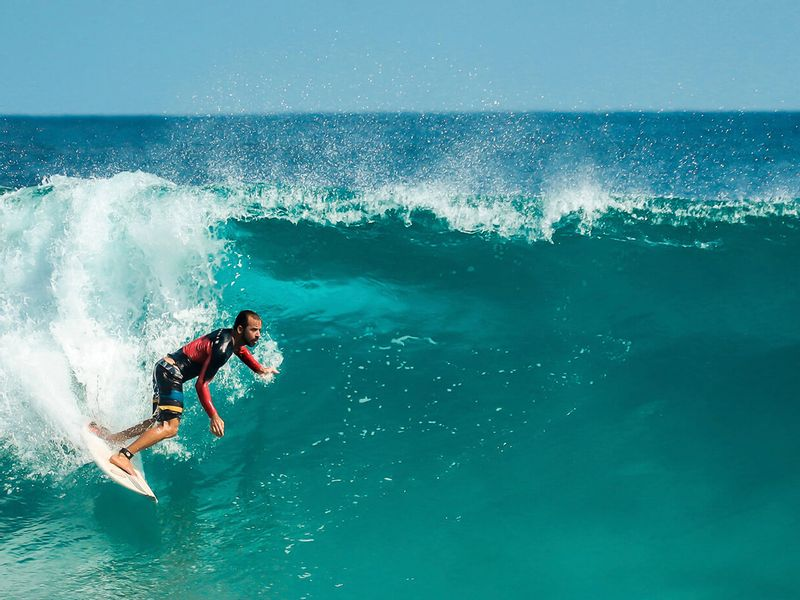 Learn all about Australian surfing culture