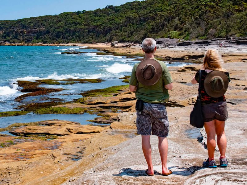 Visit pristine coastlines - without the crowds