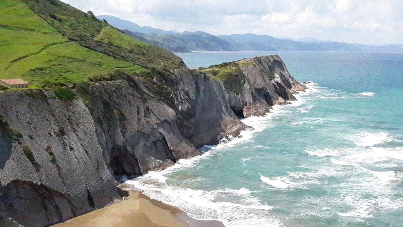 Coast tour,