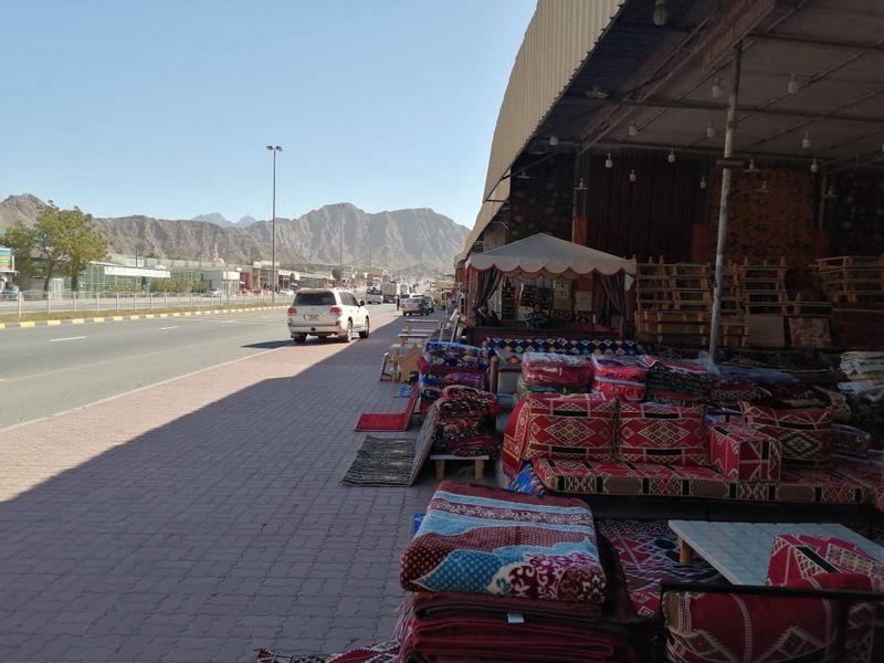 Fujairah Friday Market