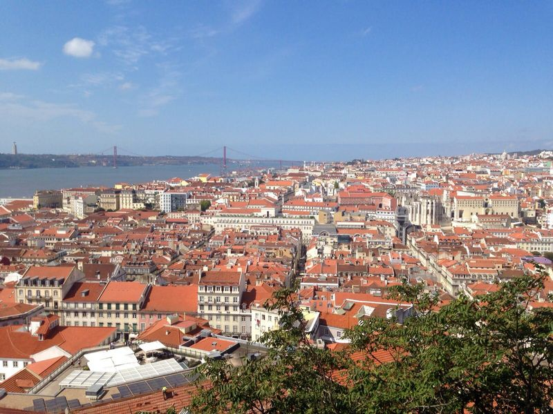 An overview of Lisbon