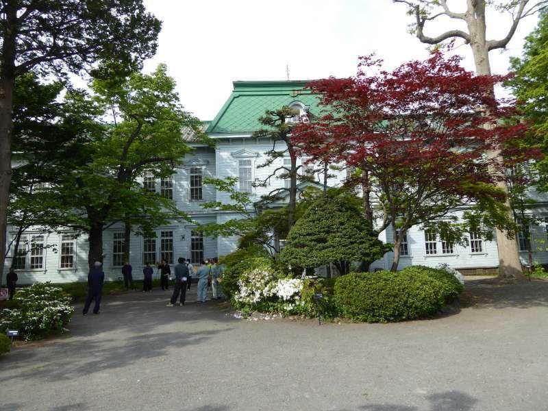 Musée de la sylviculture