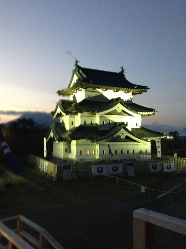 Château d'Hirosaki