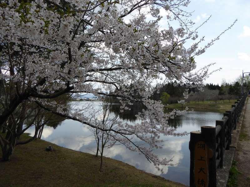Parc Nogiwa