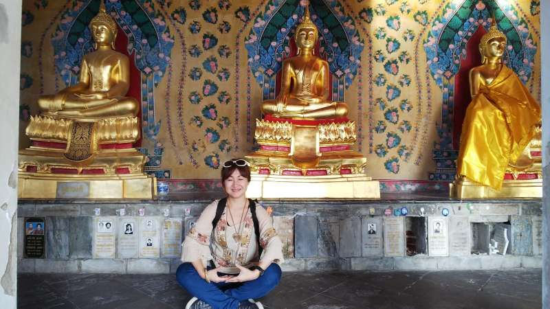 As a tourist l love to visit different types of religious sites so much. Let's go discovering new world with me.