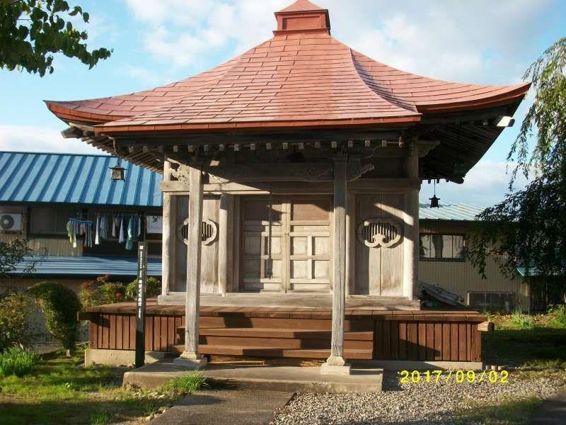 Sekiunji Temple(Buddhism,Soto Sect)