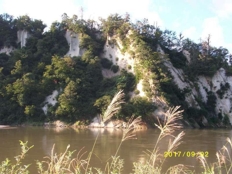 Yamuki Cliff