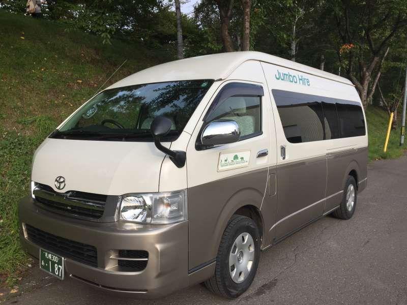 Jambo car