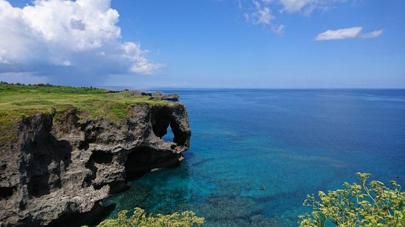 Okinawa Manzamo