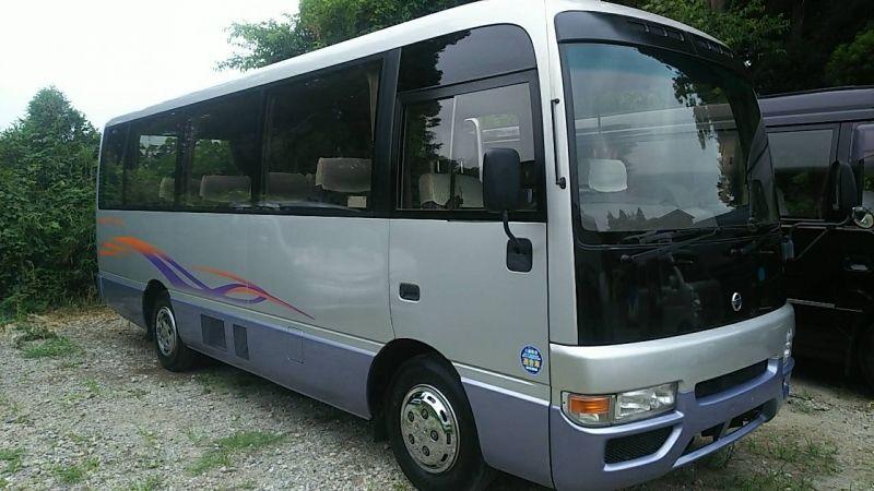 VAN transportation