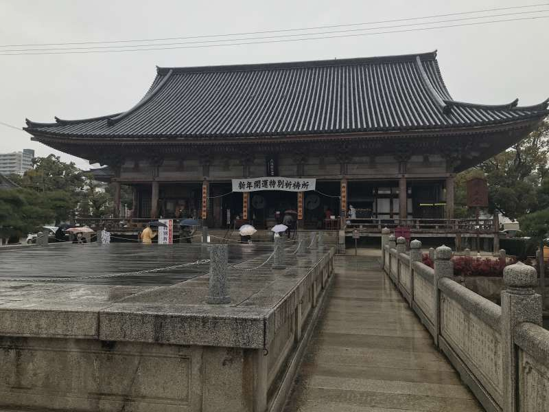 Beautiful Temples and Shrines