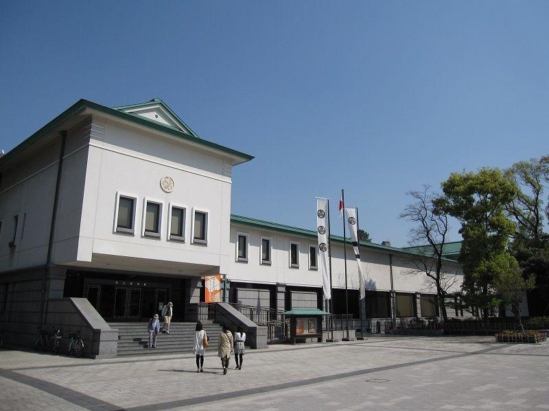 The Tokugawa Art Museum