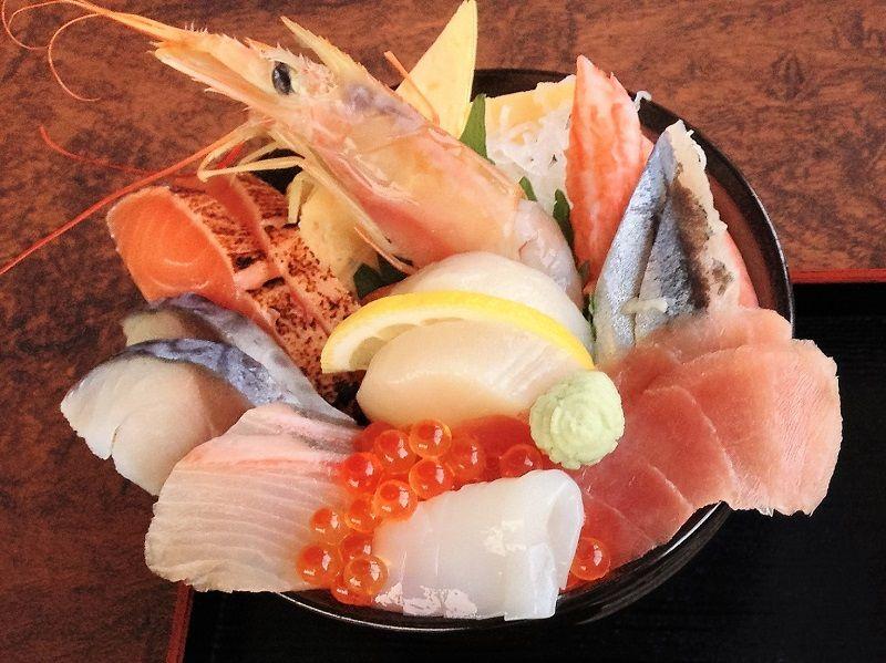 Sanriku Seafood
