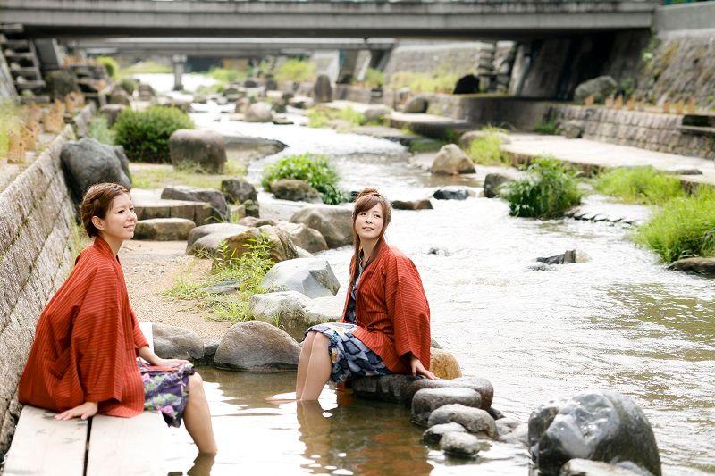 Tamatsukuri Onsen