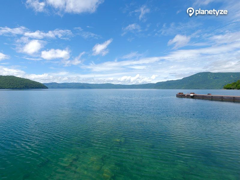 Lake Towada