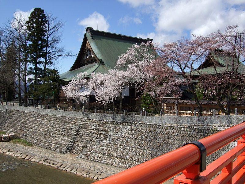 Shinshu-ji Temple