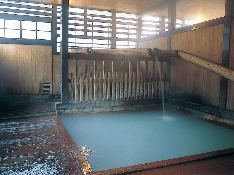 Naruko Onsen