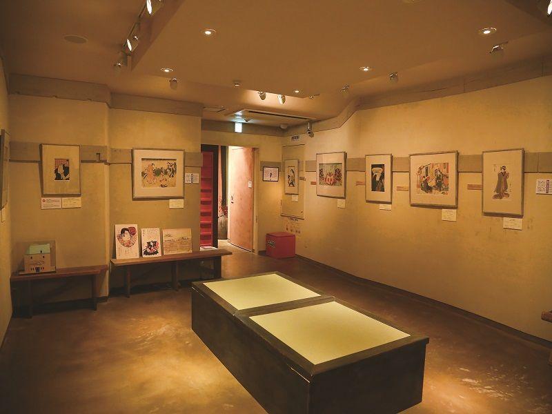 Kamigata Ukiyo-e Museum