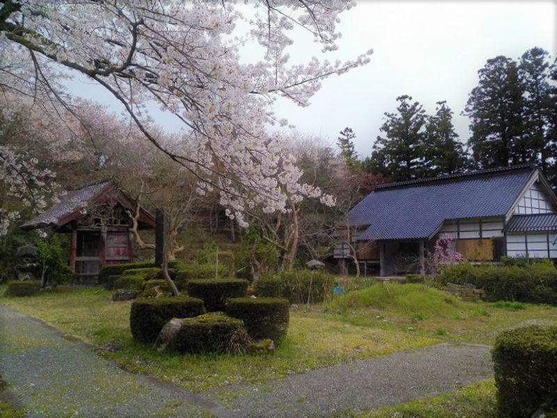 Seson-ji Temple