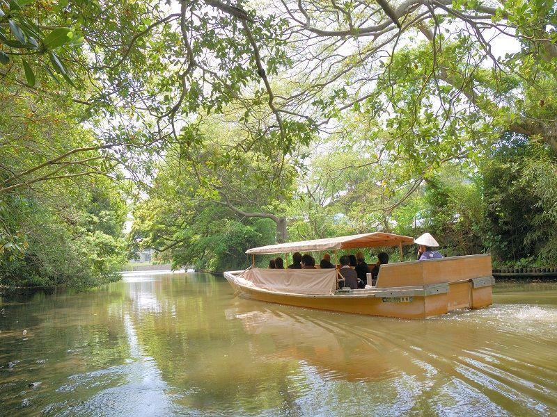 Horikawa Pleasure Boats
