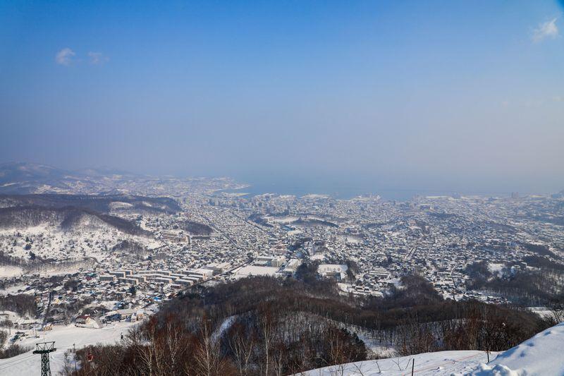 Mt. Tengu