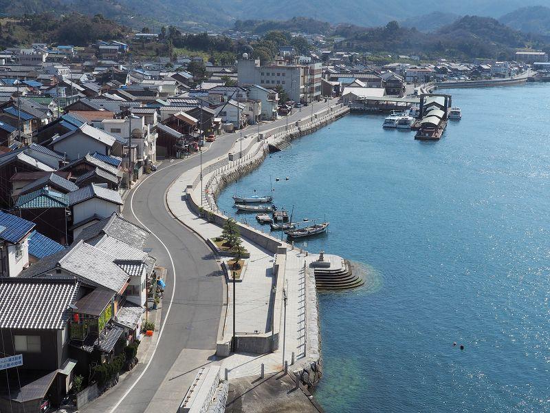 Ikuchi Island