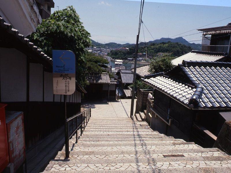 Senkō-ji Shinmichi