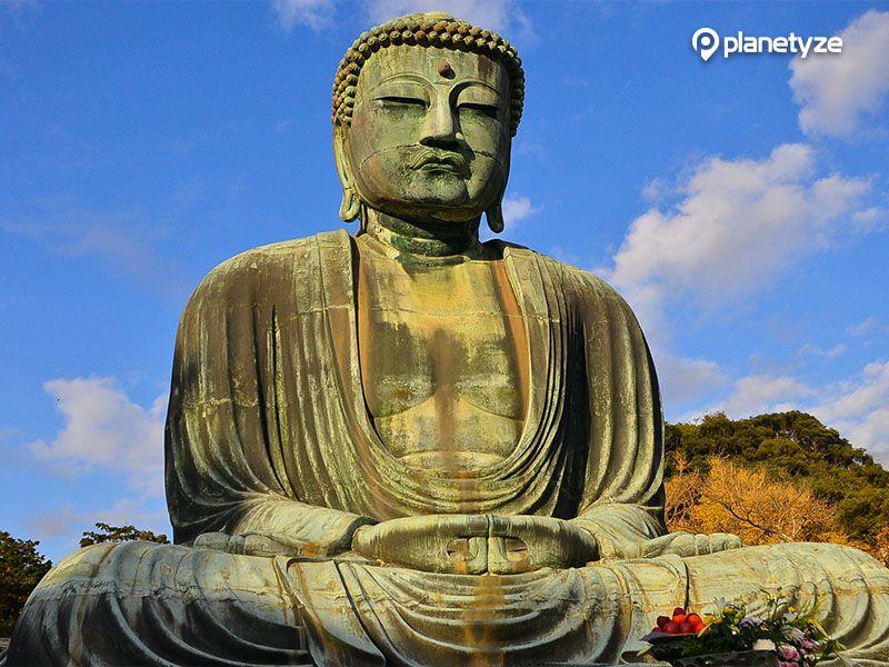Great Buddha(Kotoku-in)