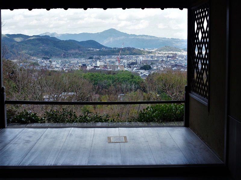 Okochi Sanso (Mountain Villa)