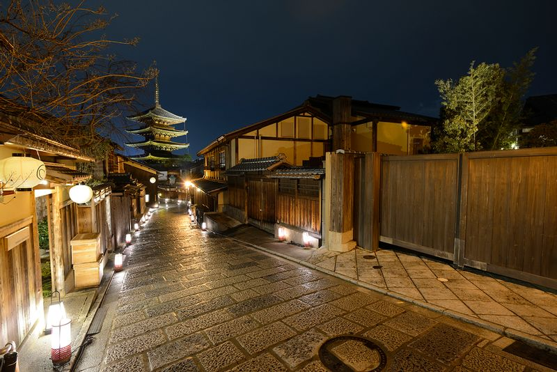 Kyoto Hanatoro