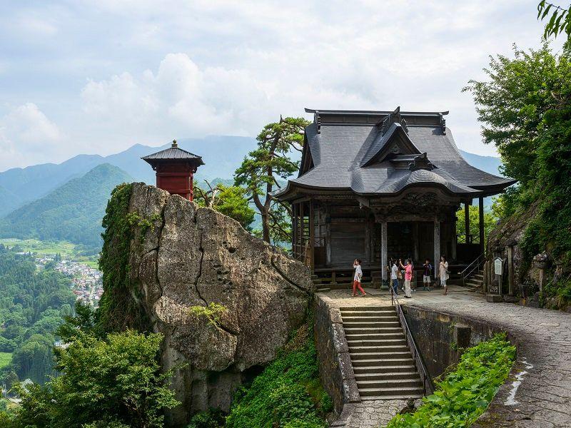 Yama-dera