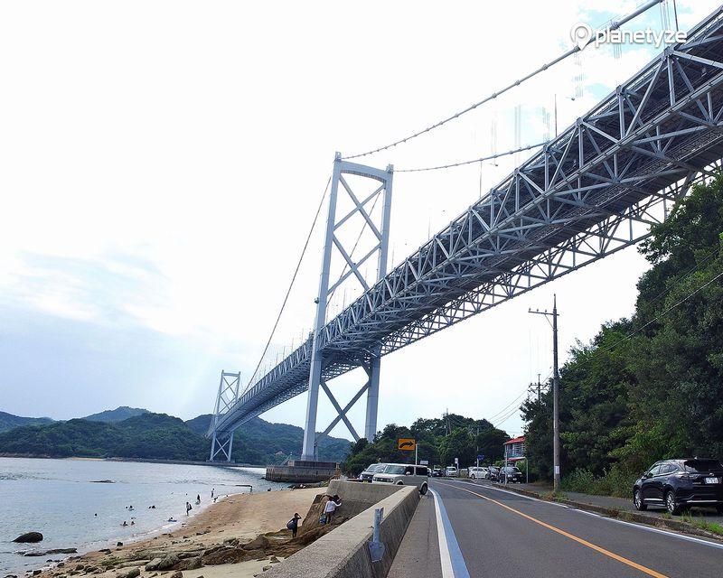 Shimanami Expressway