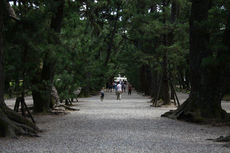 Izumo Grand Shrine