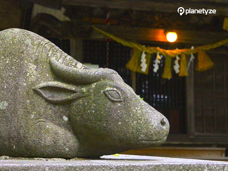 Morioka Tenman-gu Shrine
