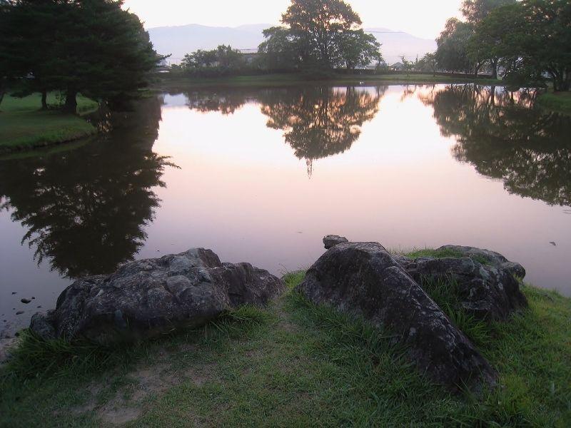 Kanjizaiō-in Temple