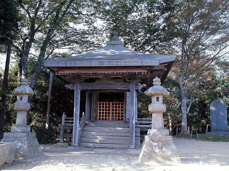 Takadachi  Gikeido Hall