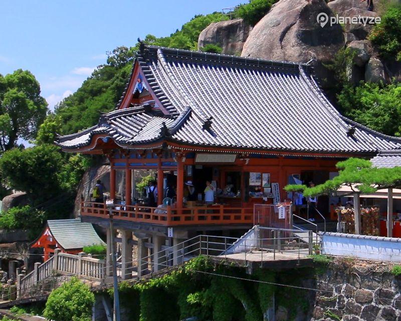 Senko-ji Temple (Senko-ji Park)