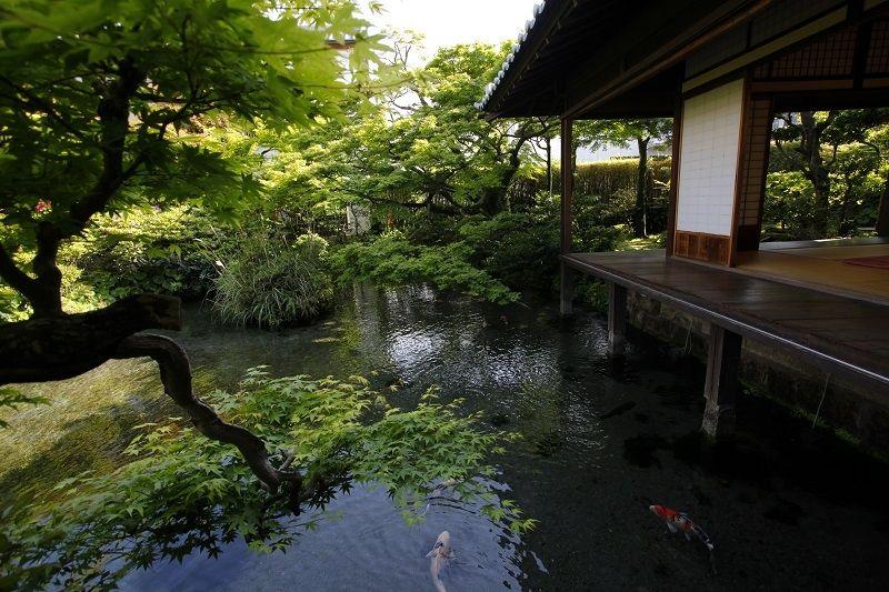Shimabara Onsen