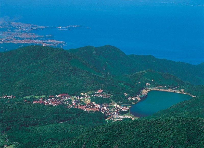 Shimabara Peninsula