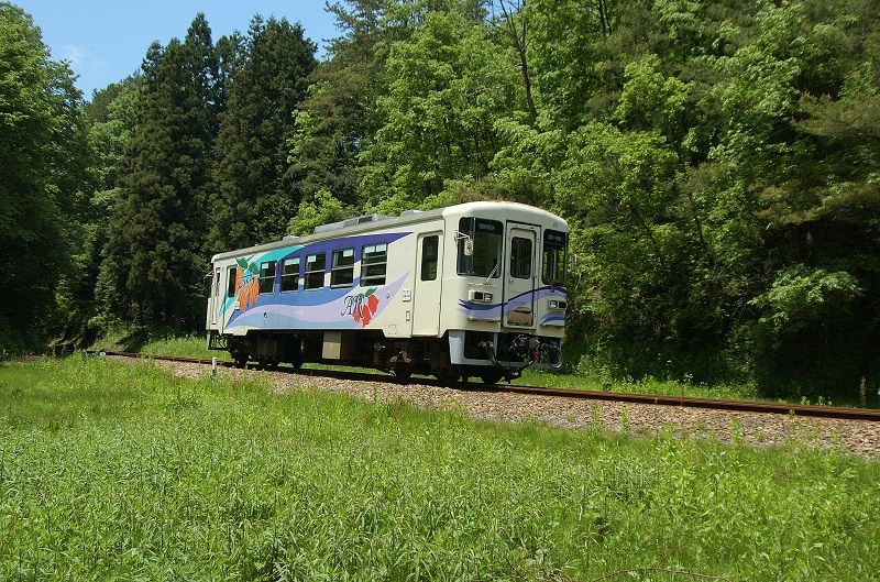 Akechi Railway
