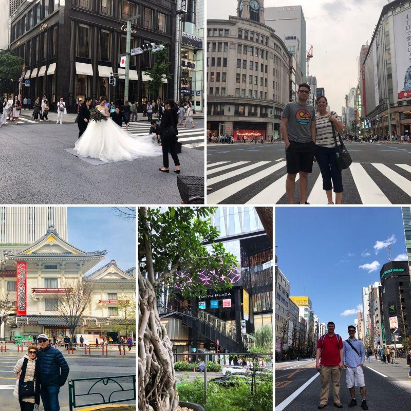 Welcome to TOKYO! 東京へよこそ! Bienvenido a Tokio!