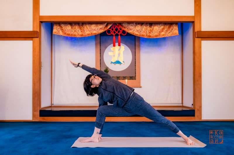 Koyasan Yoga