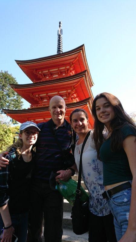 My favorite family
