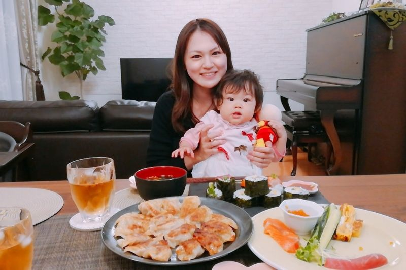 Moka's Japanese Kitchen near Nagoya!! Easy & delicious home made cooking class!