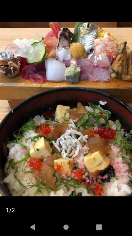 Kobore Sushi