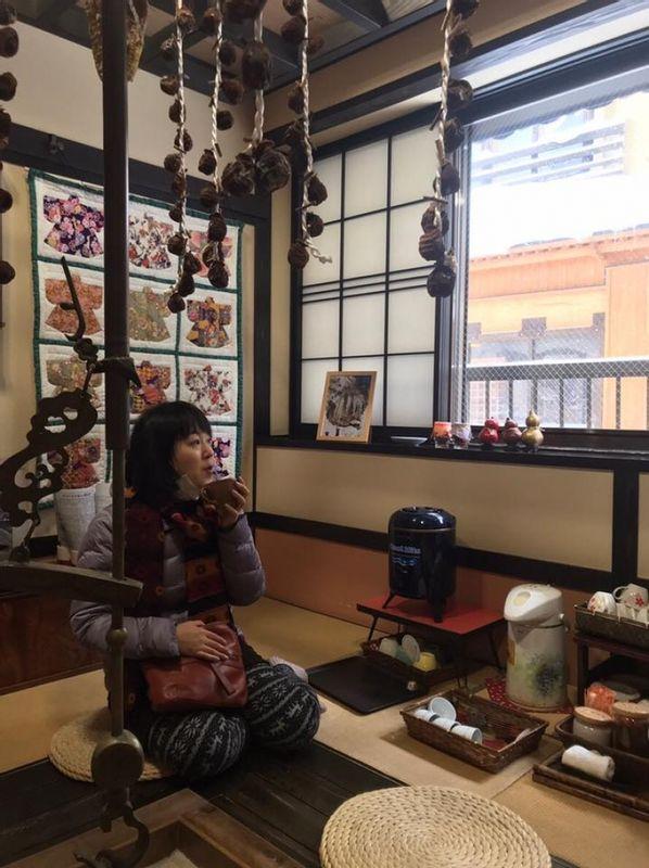 traditional house, Yamagata