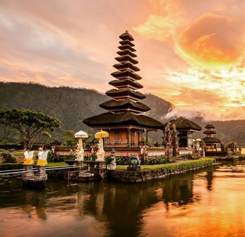Welcome To Bali, Indonesia!!