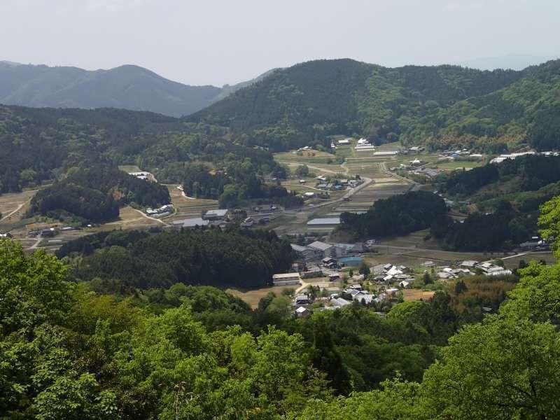 Hike to Koyasan